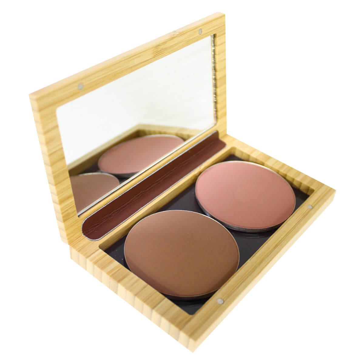 Small Bamboo Box