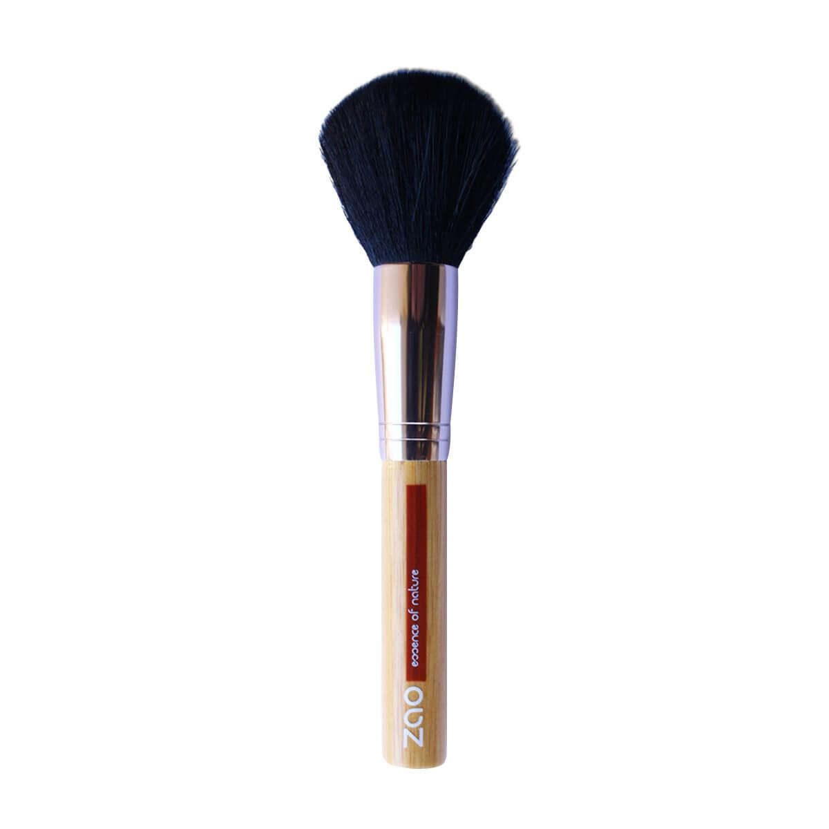 Bamboo Face Powder Brush
