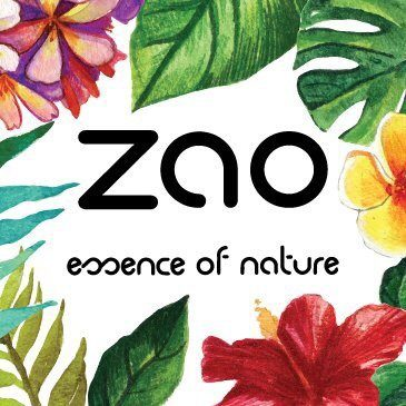 🇨🇴 Zao Organic Makeup|Colombia